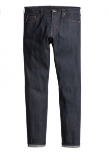 H&M Selvedge - Blue Roots Official