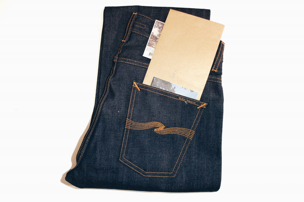 Nudie Jeans - Blue Roots Official