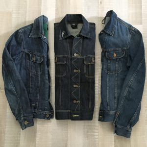 Lee Jackets - Blue Roots Official