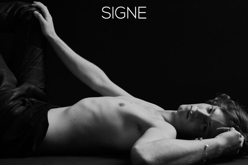 SIGNE artwork - Blue Roots Official