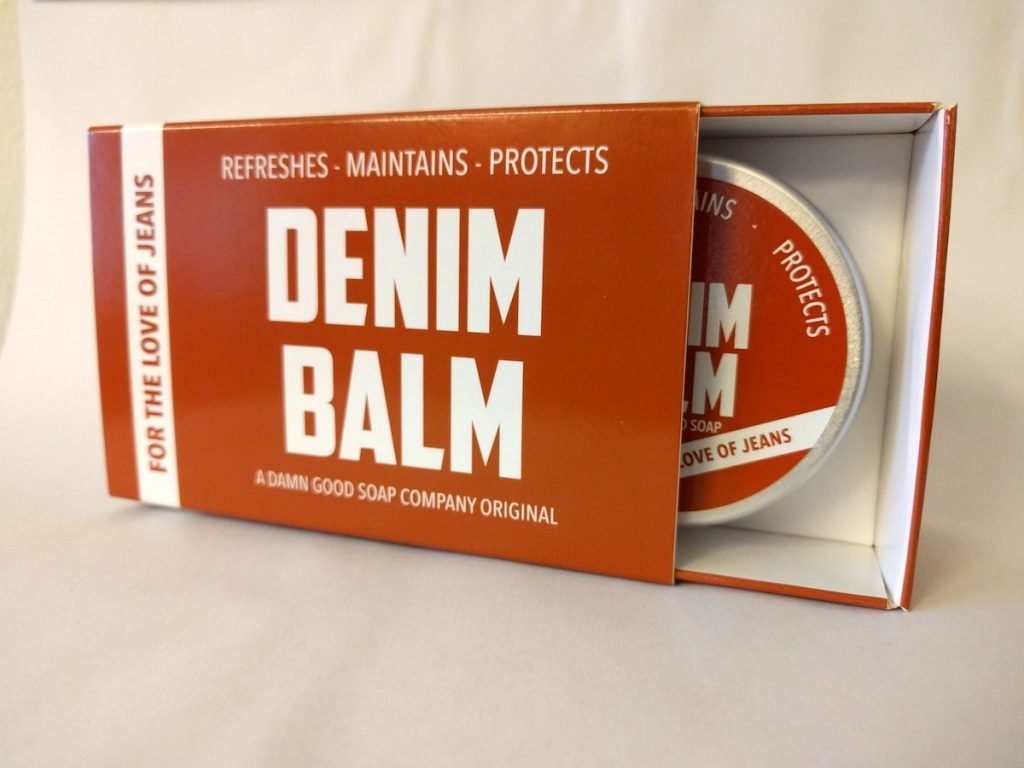 Denim Balm -DGSC -Blue Roots Official