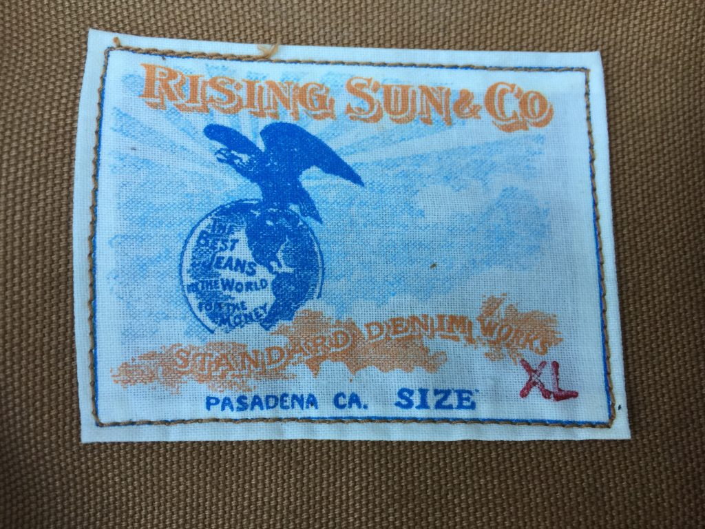 Vico - Rising Sun 3 - Blue Roots Official